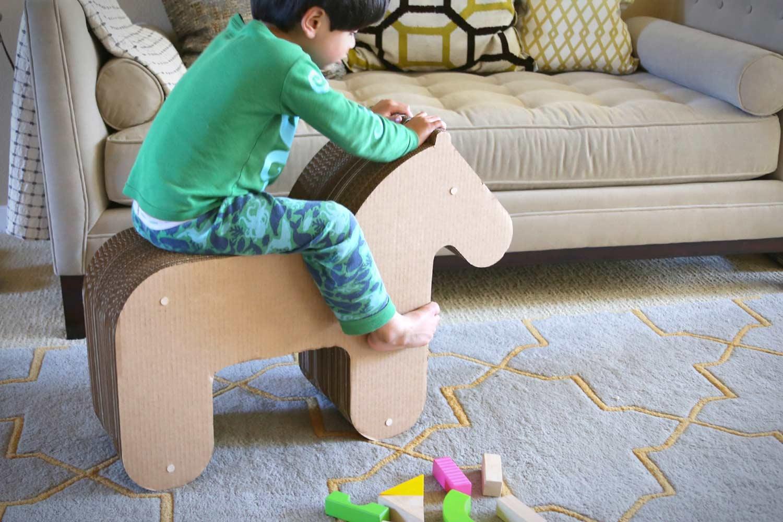 Cardboard Contest