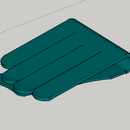 How to make a money clip that looks like a hand