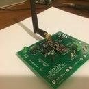DIY Drone Controller (Receiver) W/Atmega328