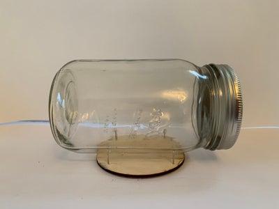 Mason Jar Prep
