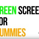 Removing Green Screen From a Video for Free (Windows PC)