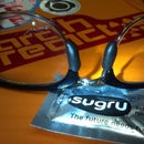 Sugru Eyeglass Nose Pieces