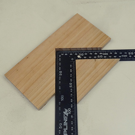 Picture of Easy Picture Frame Clamp