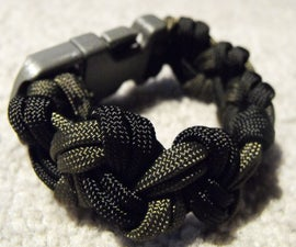 How to make a great looking bracelet
