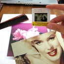 Marilyn Monroe Frame