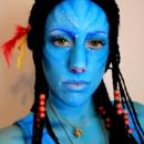 Easy Avatar Look