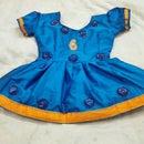 Baby Dress (12 - 18 months)