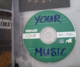 Recording and Mastering a Demo at home:basics