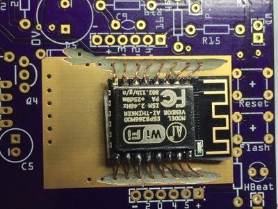Circuit Board Build Tips