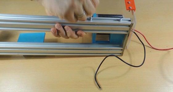 Assembling Cover