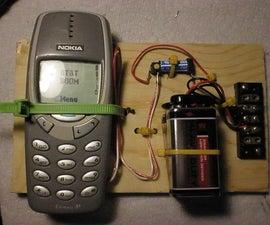 Cellular Detonator (MY DESIGN)