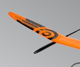 Discus Launch Glider (DLG)
