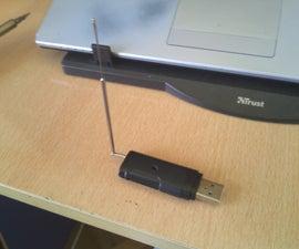 USB FM Bug