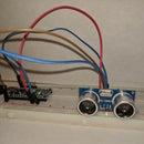 Tinee9: DIY Drone Avoidance Sensor