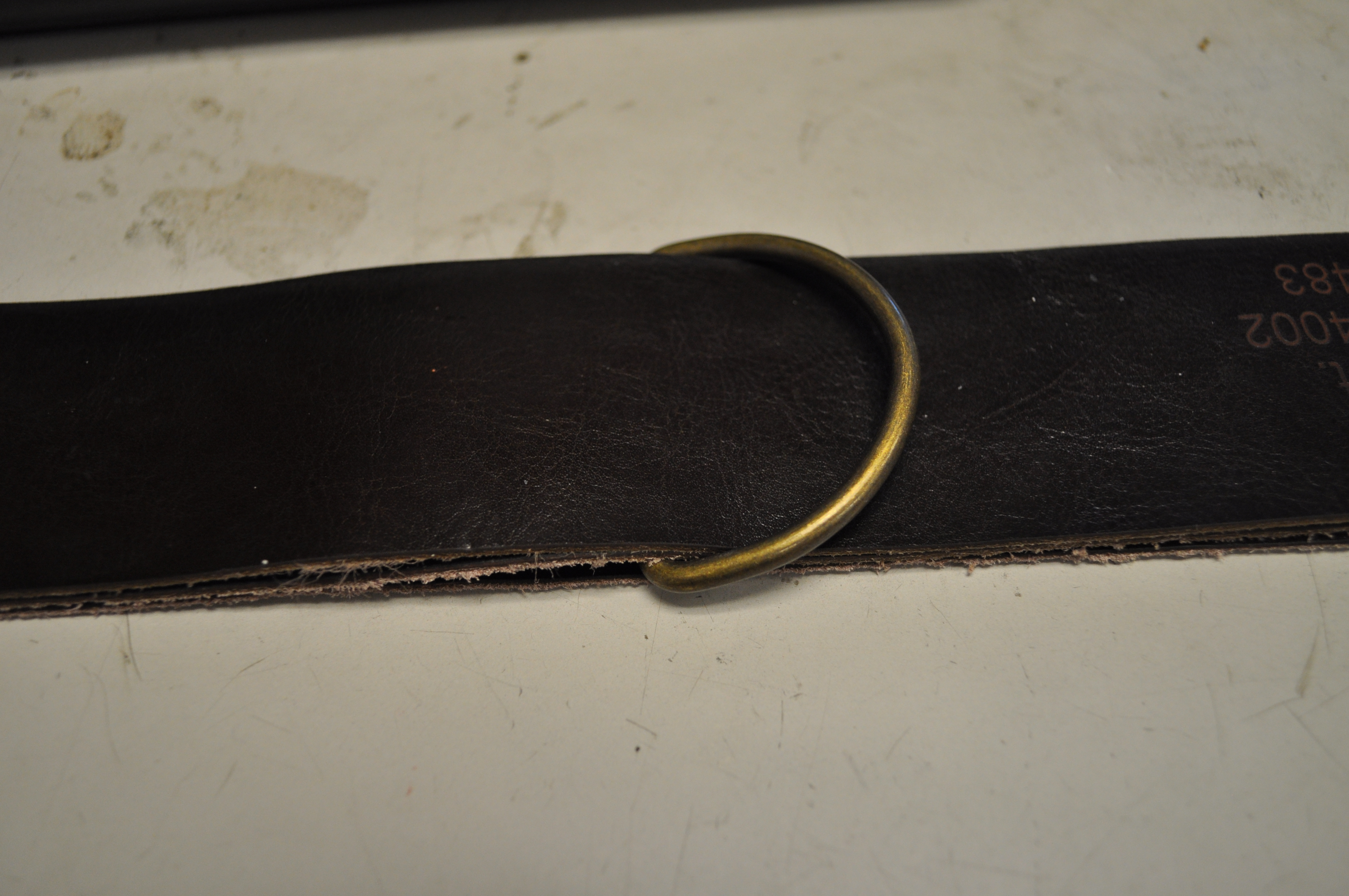 Picture of Sew Together Your Pieces and Add Hardware