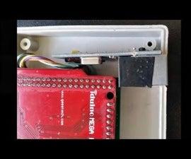 Arduino Network Multi Tester