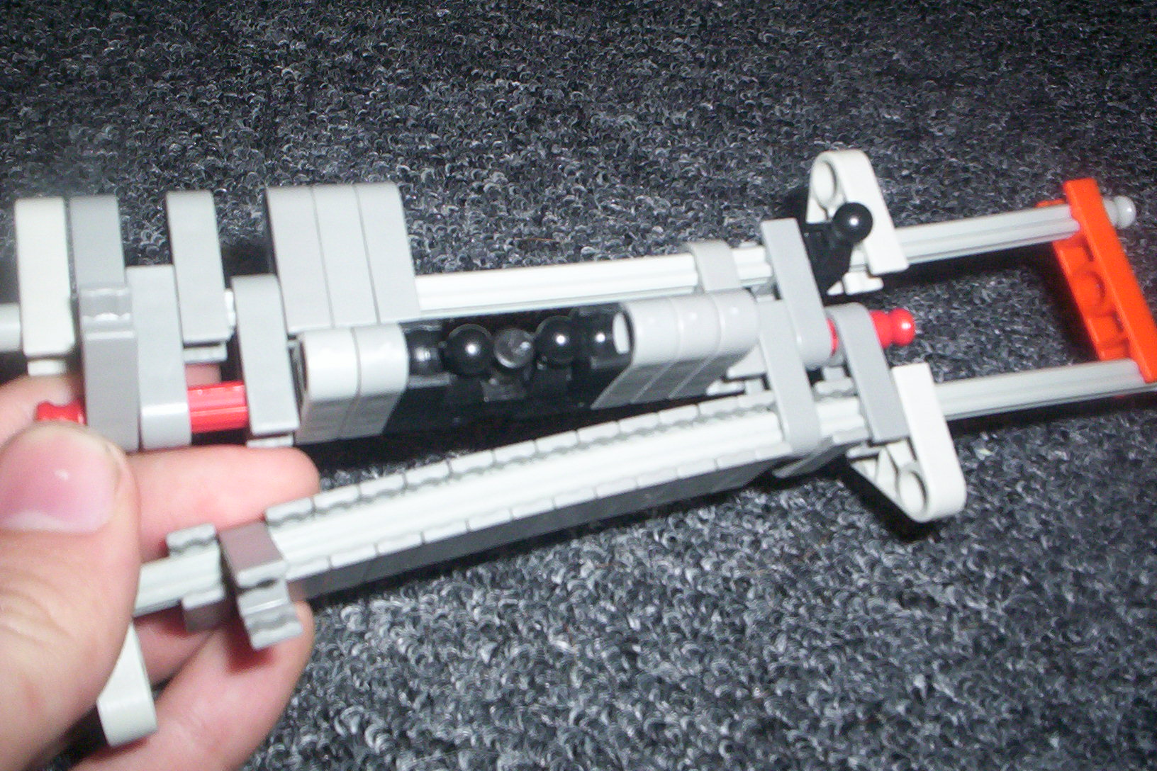 Picture of Step 5: Basic  Ver.: Barrel (cont.)