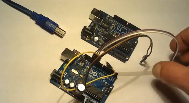 How to Repair an Arduino Board