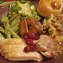 Optimize Your Turkey: Perfect White Meat and Succulent Dark Meat