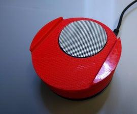 Arduino Mouse Wiggler