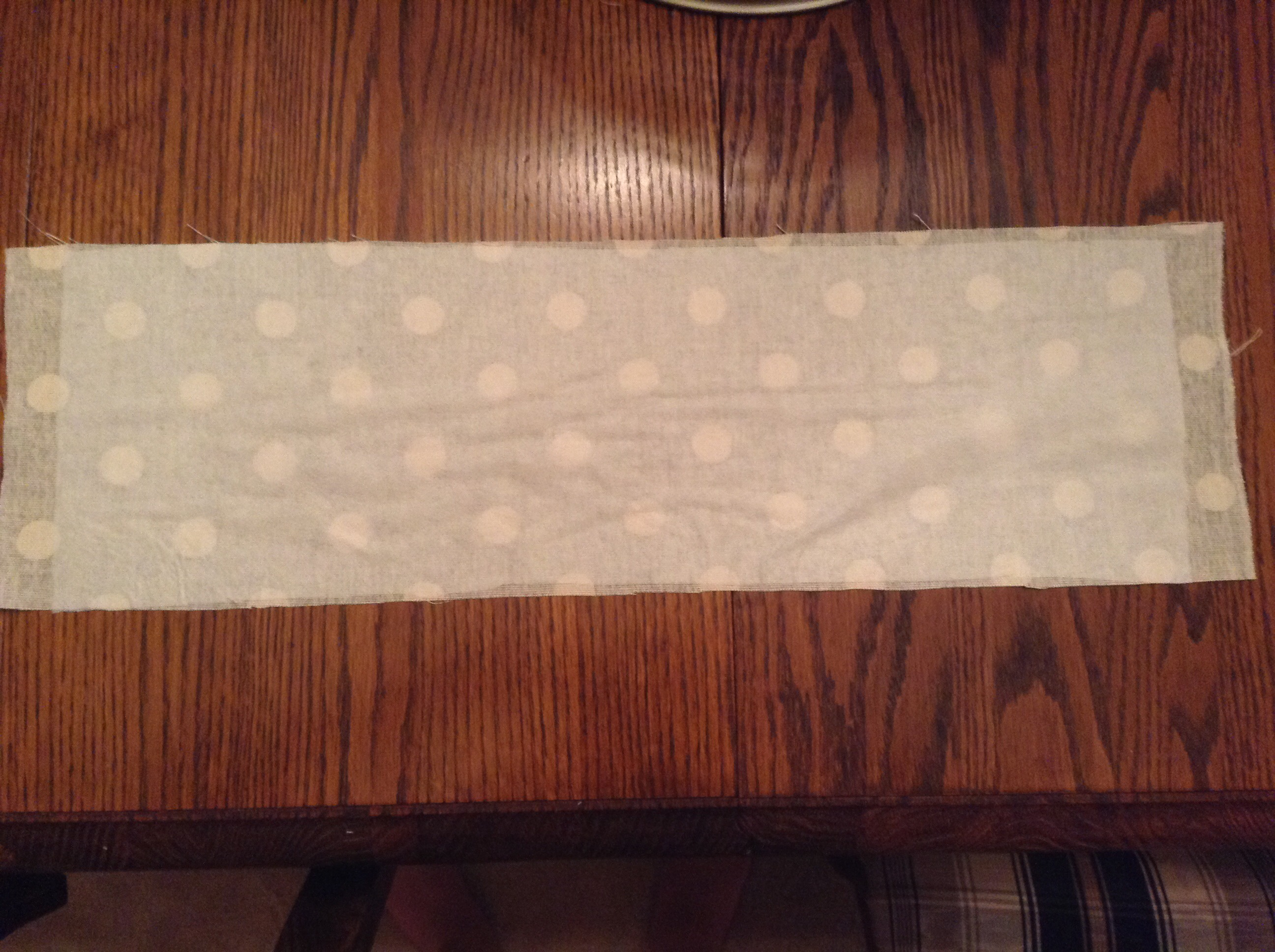 Picture of Fusible Fleece