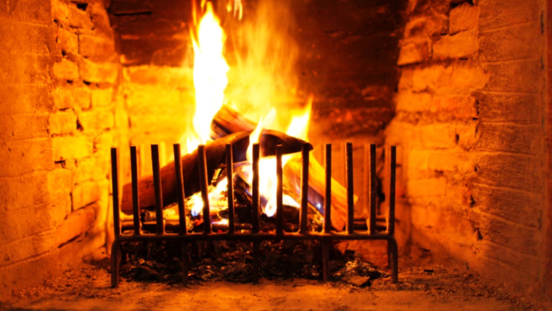 Picture of Free Heat for Life With Paper Briquettes