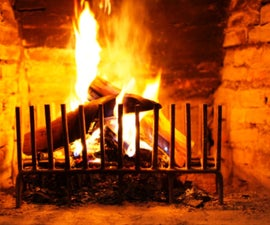 Free Heat for Life With Paper Briquettes