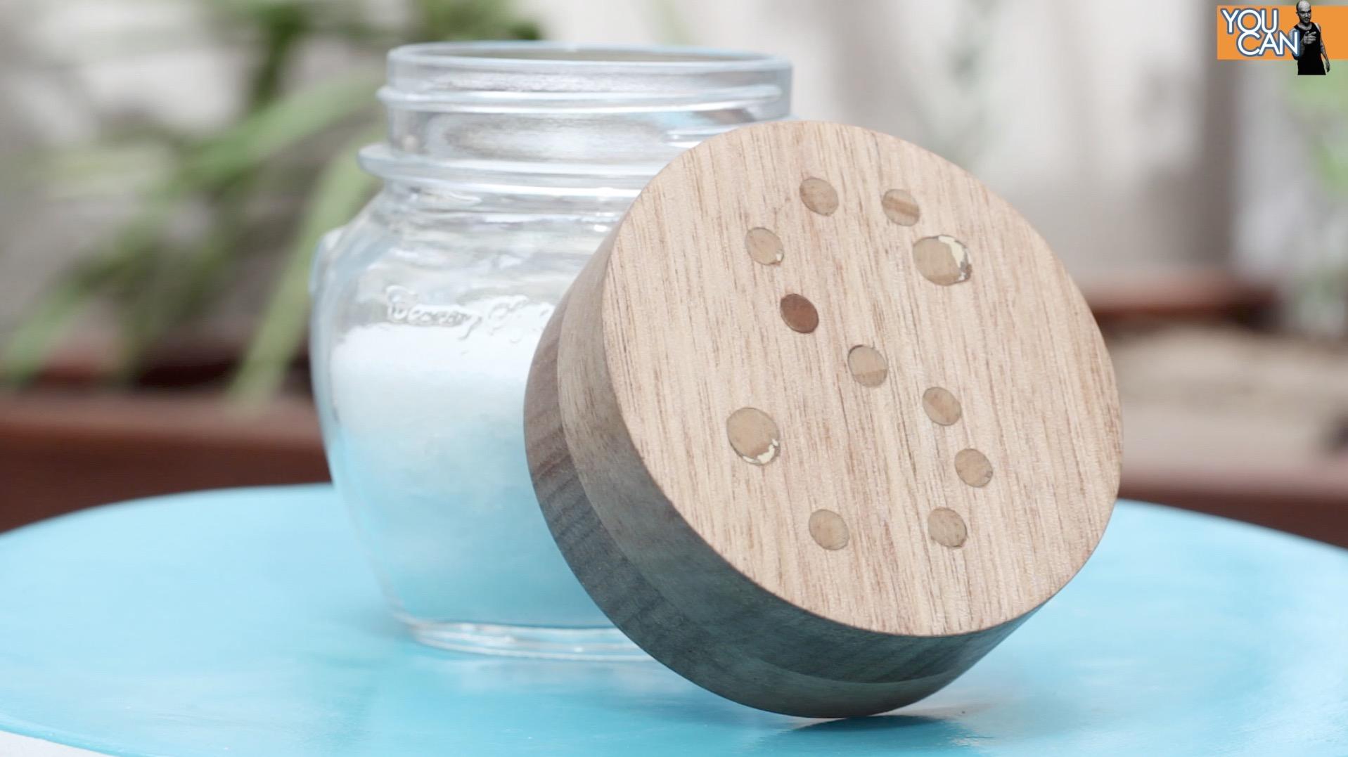 Picture of DIY Mason Jar Lid