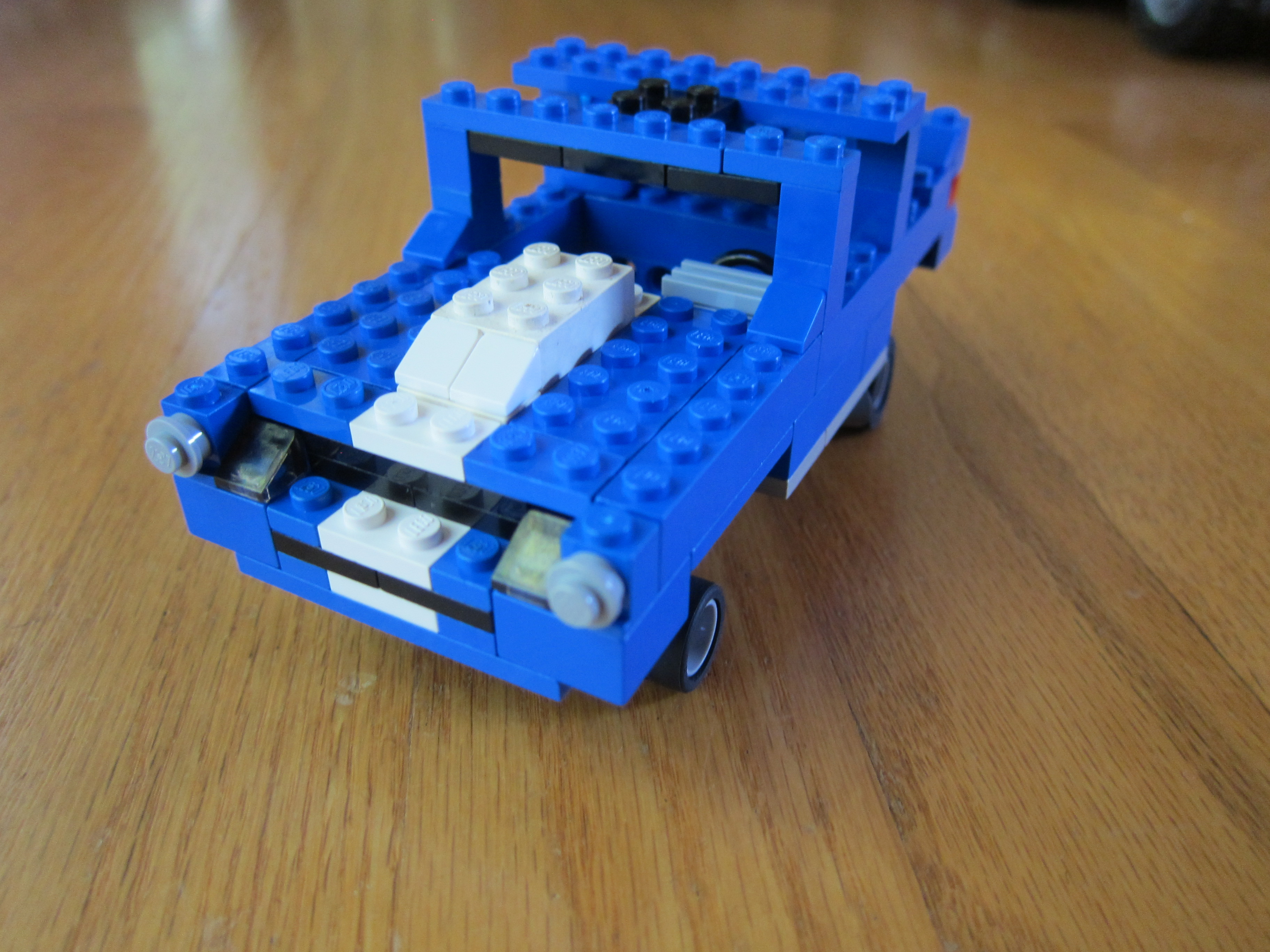 Picture of LEGO 1980 Chevy Camaro