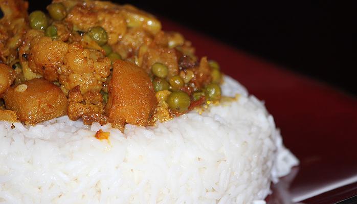 Picture of Spicy Cauli