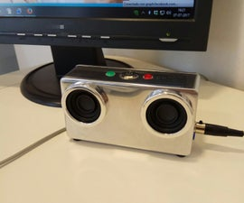 PC Bluetooth Speaker