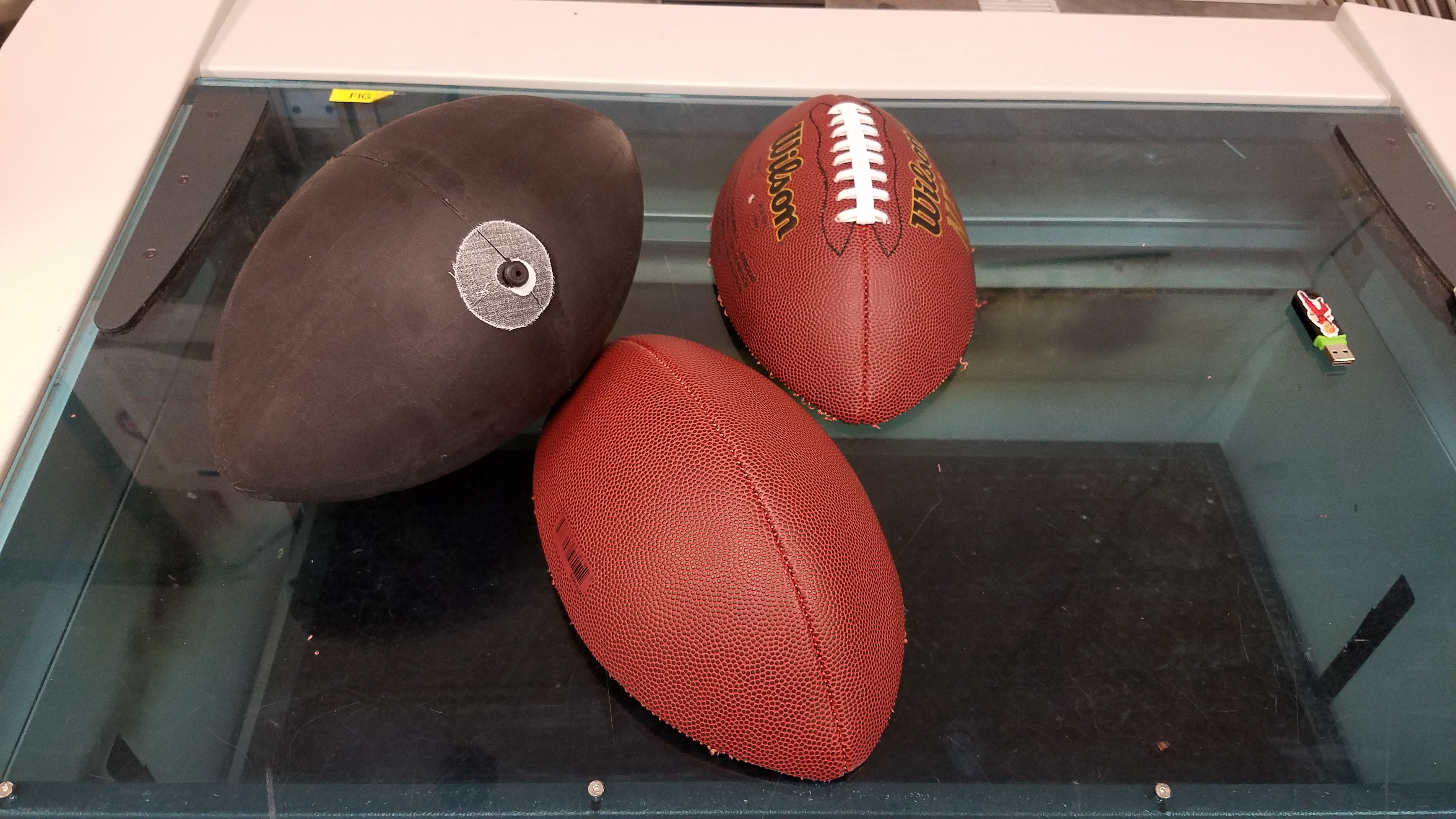 Picture of Deconstruct Football.