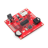 Picture of Setup the SparkFun MP3 Trigger