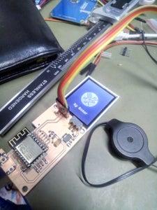 Testing the Hardware