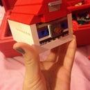 Lego Change Holder