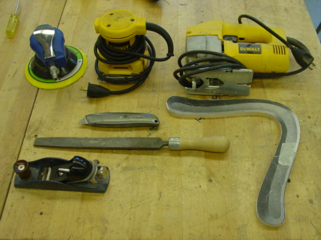 Picture of What Tools Will I Need?