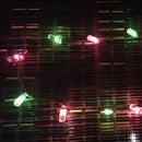 (Summer) LED String to Festive (Christmas) LED String!