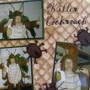 Killer Cockroach