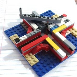 Trammel of Archimedes