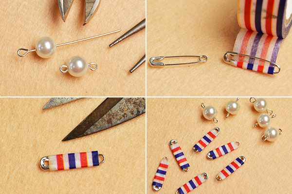 Picture of Make the Single Component of the Bracelet