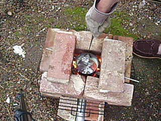 Picture of Smelting and Casting Aluminum