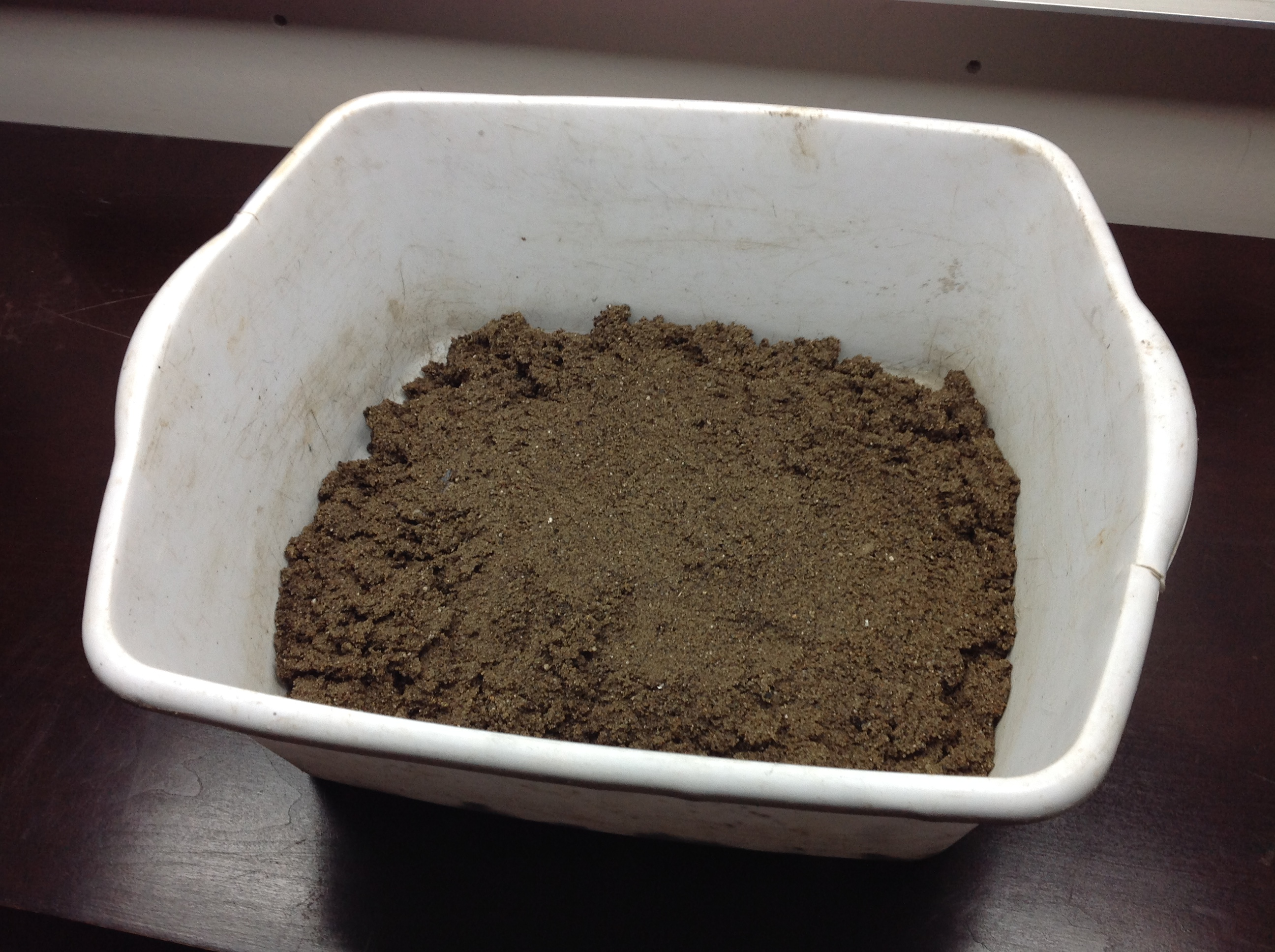 Picture of Make a Sand Trough