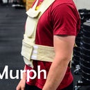 DIY 20# Weight Vest