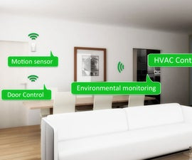 Home Automation using Raspberry Pi, Arduino, Domoticz, MySensors.