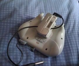 A DIY Xbox 360 Trashtalk