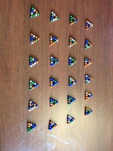Make 24 Triangles