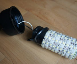 21 W Led Bulb (1450 Lumens)