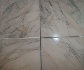 How to Fix loose Tiles