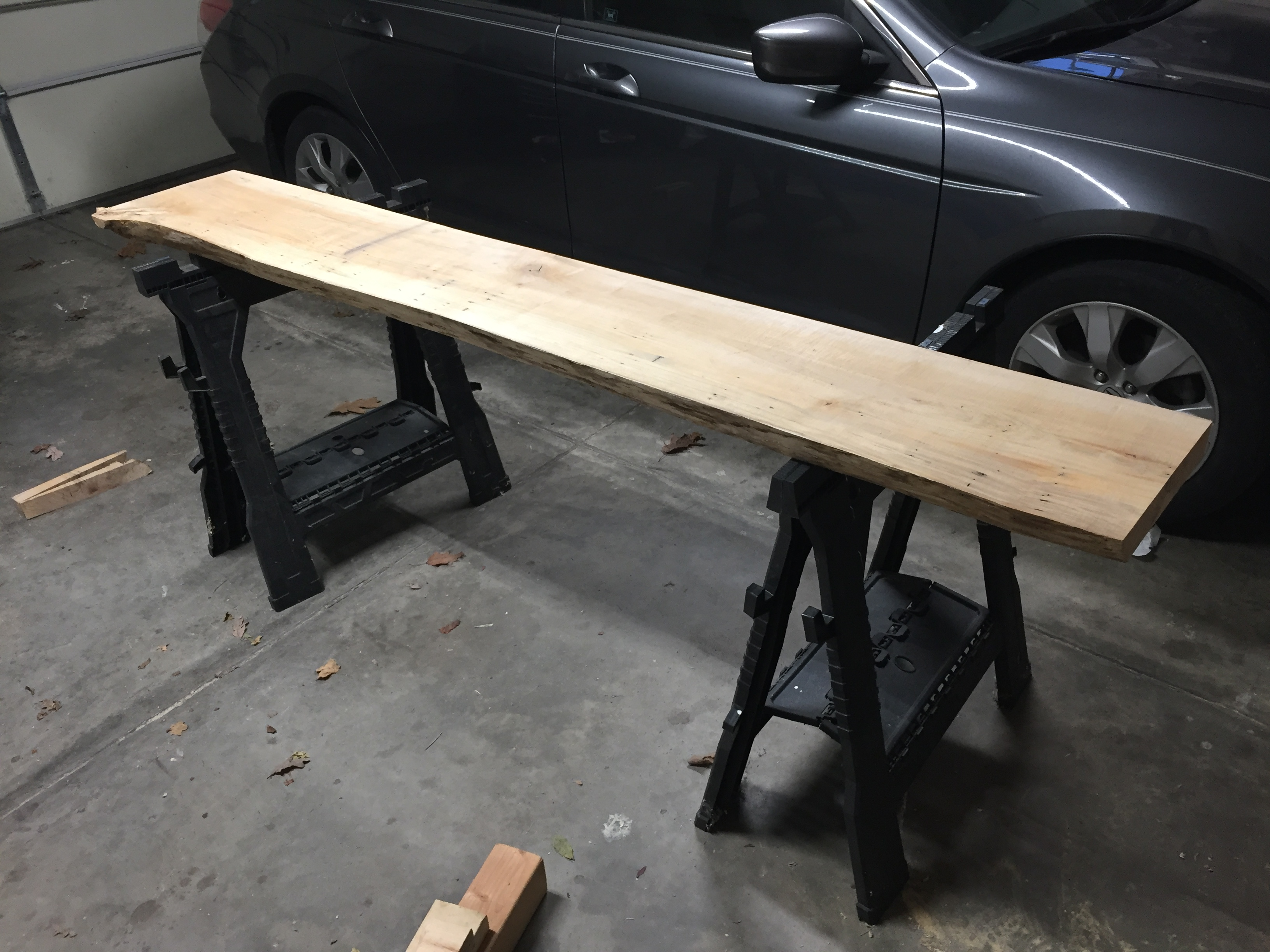 Picture of Prep and Sanding