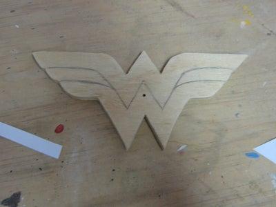 Making the Logo